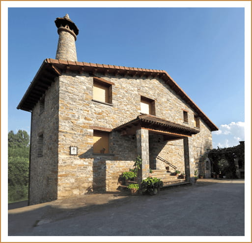 casa sastre